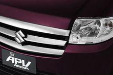Suzuki APV Produksi Indonesia, Enggak Dijual Lagi ke Australia