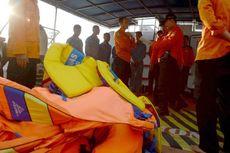 Longboat Berpenumpang 10 Orang yang Mati Mesin di Perairan Asmat Berhasil Ditemukan