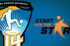 Liga Kompas Gramedia 2017-2018, Jakarta Football Academy Jadi Juara