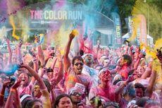 Color Run 5 K Kembali Digelar