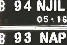 Kendaraan Mutasi dan Balik Nama juga Bisa Pilih Nopol Sendiri