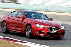 BMW M5 Kena Pembatasan Impor