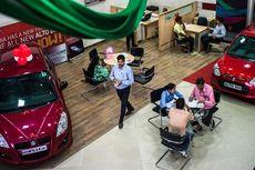 Suzuki dan Toyota Mau Jadi Raja di India