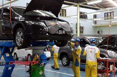 Honda Kawal Kosumen yang Mudik Bawa Mobil