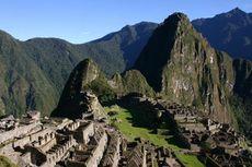 Melihat Keajaiban Dunia hingga Pulau Terapung dari Jerami di Peru