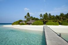 Pencinta Wisata Pantai, Coba Liburan ke Kepulauan Fiji