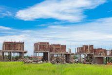 Rumah Paling Diminati Seharga Rp 600 Juta-Rp 2 Miliar