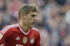 Bayern Dianggap Pantas Sesali Kepergian Toni Kroos