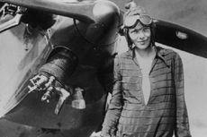 Penemuan Kerangka di Pasifik pada 1940 Diyakini Milik Amelia Earhart
