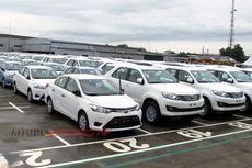 Toyota Indonesia Cetak Rekor Ekspor Sepanjang Sejarah