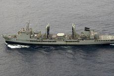 Australia Agendakan Latihan Militer dengan 7 Negara di Samudra Hindia