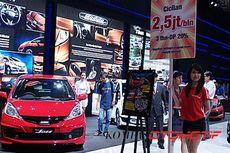 Leasing Selektif Kerja Sama dengan Mobil China