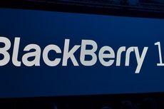Umur Ponsel BlackBerry 10 Tinggal 2 Tahun