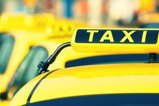 Penumpang Taksi