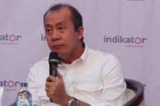 Ikut Pemilu 2019, Partai Nasdem Jawa Barat Serentak Daftar ke KPU