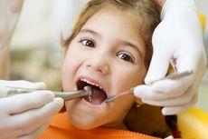Masalah Gigi Bisa Pengaruhi Kepercayaan Diri Anak di Sekolah