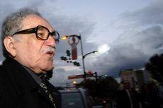 Biografi Tokoh Dunia: Gabriel Garcia Marquez, Pencetus Sastra Realisme Magis