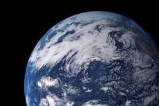 Rahasia Alam Semesta: Ruang Angkasa Punya Bau, Seperti Apa?