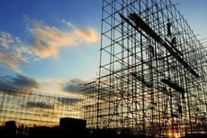 Hanya 1.000 Tenaga Kerja Asing Terlibat Proyek Berteknologi Tinggi