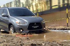 Mitsubishi Belum Pindahkan Produksi Outlander Sport