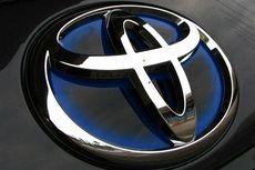 Toyota Masih Nomor Satu, Mitsubishi Kedua Kuartal I-2018