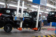 Pabrik Nissan Hanya Produksi Datsun di Indonesia