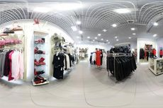 Central City Mall Semarang Diisi Ramayana Department Store