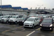 Suzuki Indonesia dan India Saling Ketergantungan