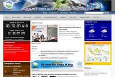 Waspadai Potensi Hujan Disertai Angin Kencang di Jakbar, Jaksel, dan Jaktim