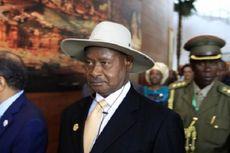 Presiden Uganda: Mulut untuk Makan, Bukan untuk Seks Oral
