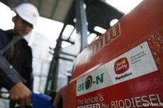 Biodiesel Indonesia Kembali Jajal Pasar Uni Eropa