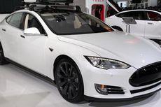 Arab Saudi Kucurkan 1 Miliar dollar AS pada Pesaing Tesla