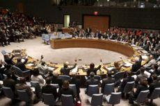 Suriah Diduga Pakai Gas Beracun, AS-Rusia Bersitegang di PBB