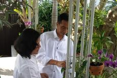 Nonton 'Dilan 1990', Jokowi Jadi Rindu Iriana Karena Tak Bertemu Dua Hari