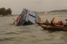 Kapal Terbalik di Pasifik, Tujuh Nelayan Hilang, Dua Asal Indonesia