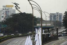 Patung Pancoran dan Visi Dirgantara Soekarno