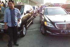Jokowi Pernah Tolak Mobil Dinas Baru meski Mogok Berkali-kali