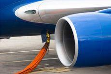 Pertamina Siapkan 21.861 Kiloliter Avtur untuk Penerbangan Haji