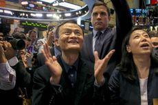 Alibaba Serius Pertimbangkan Melantai di Bursa Hong Kong