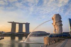 6 Hal yang Harus Anda Lakukan saat Pertama Kali Liburan ke Singapura