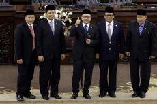 Pelantikan Pimpinan MPR Dilaksanakan Senin Pekan Depan