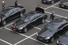 BMW dan Mercedes-Benz Ikut Lelang Mobil Dinas Presiden
