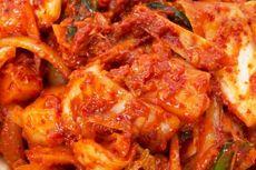 Diserang Impor dari China, Perdagangan Kimchi di Korsel Defisit