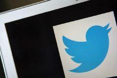 Admin Akun Twitter