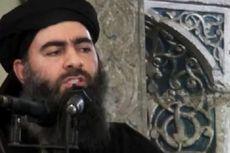 Upaya Kudeta terhadap Pemimpin ISIS Dikabarkan Berlangsung Sengit