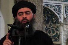 Koalisi Pimpinan AS Tak Khawatirkan Pesan Pemimpin ISIS