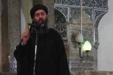 Pemimpin ISIS Selamat dari Upaya Kudeta oleh Anggotanya Sendiri