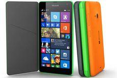 Perangkat Usang Dominasi Pasar Windows Phone