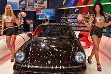 Amankah Cuci Mobil Usai Dicat?