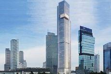 Putragaya Wahana Raup Rp 816 Miliar dari Penjualan Apartemen Servis